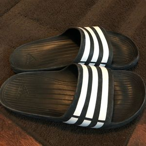 Other - Adidas Duramo Slides
